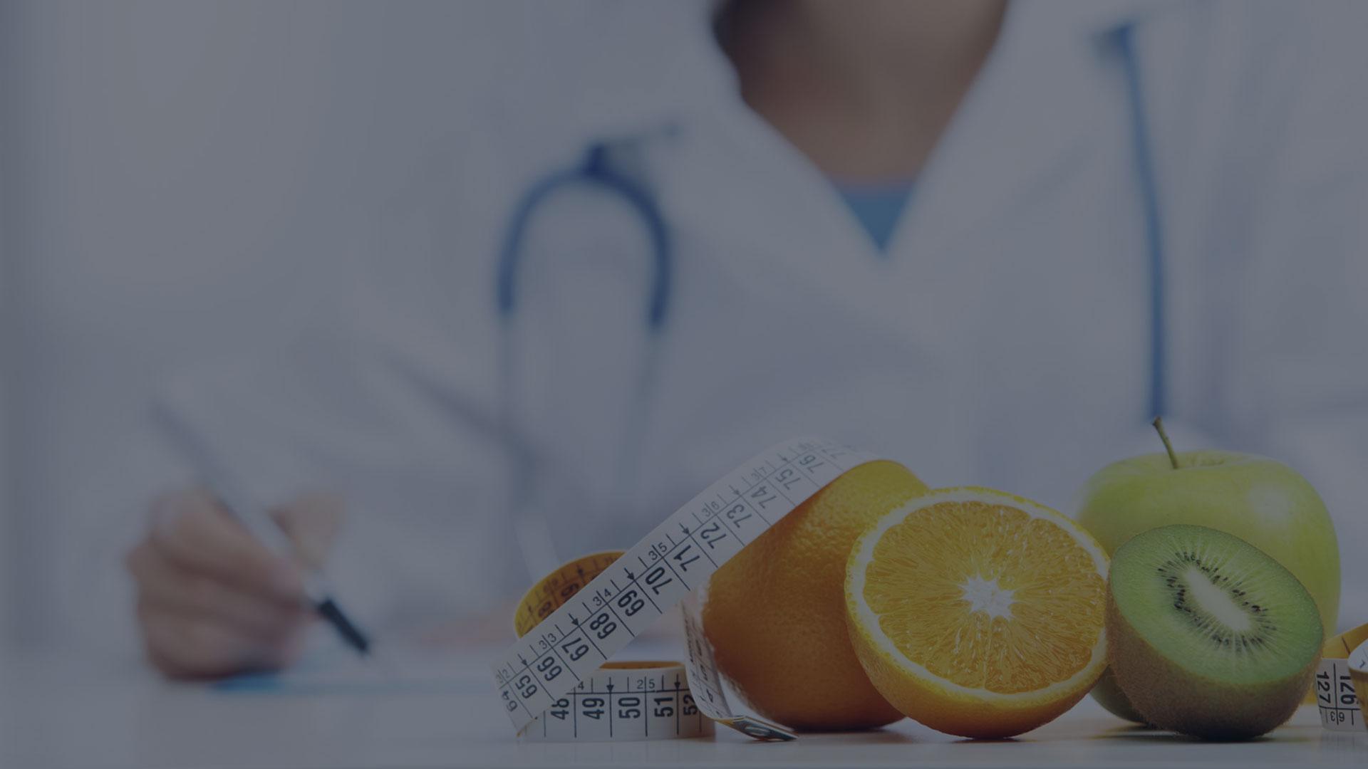 Στέλεχος διατροφής και διαιτολογίας
