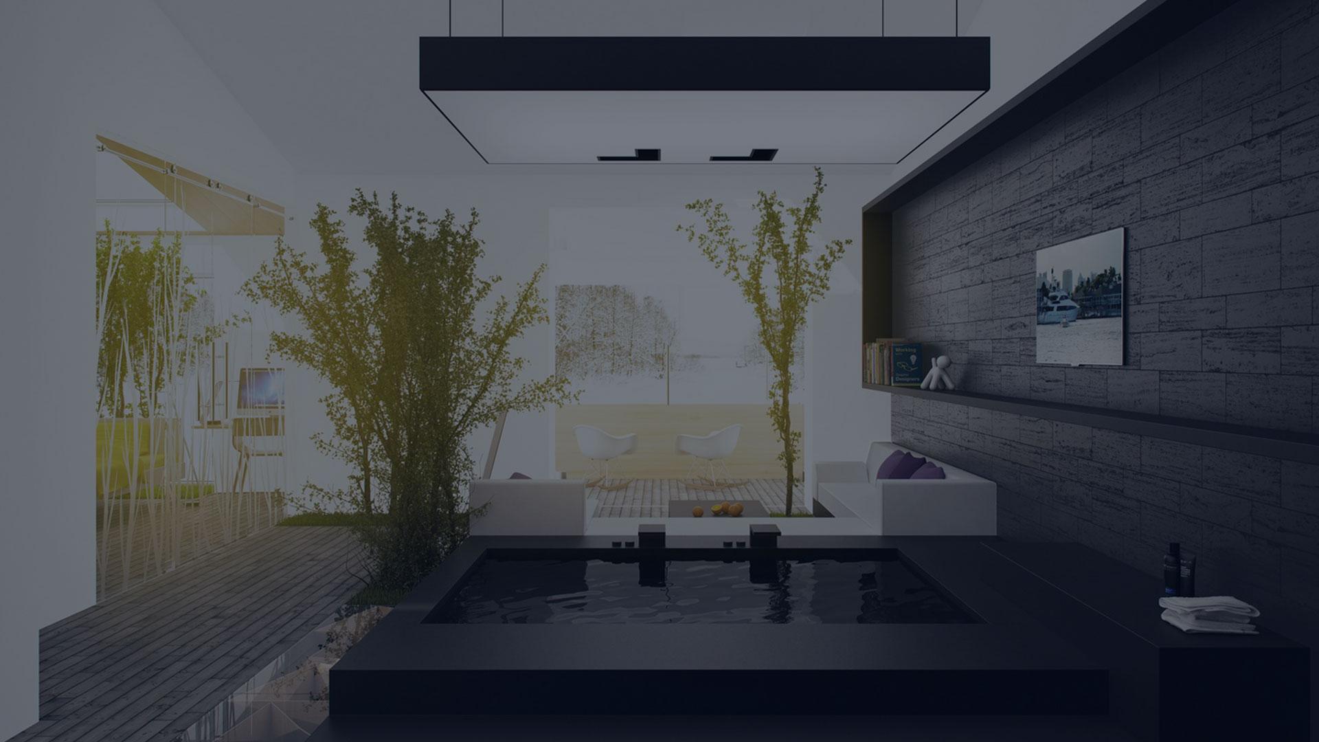 Εσωτερική Αρχιτεκτονική Διακόσμηση και Σχεδιασμός Αντικειμένων