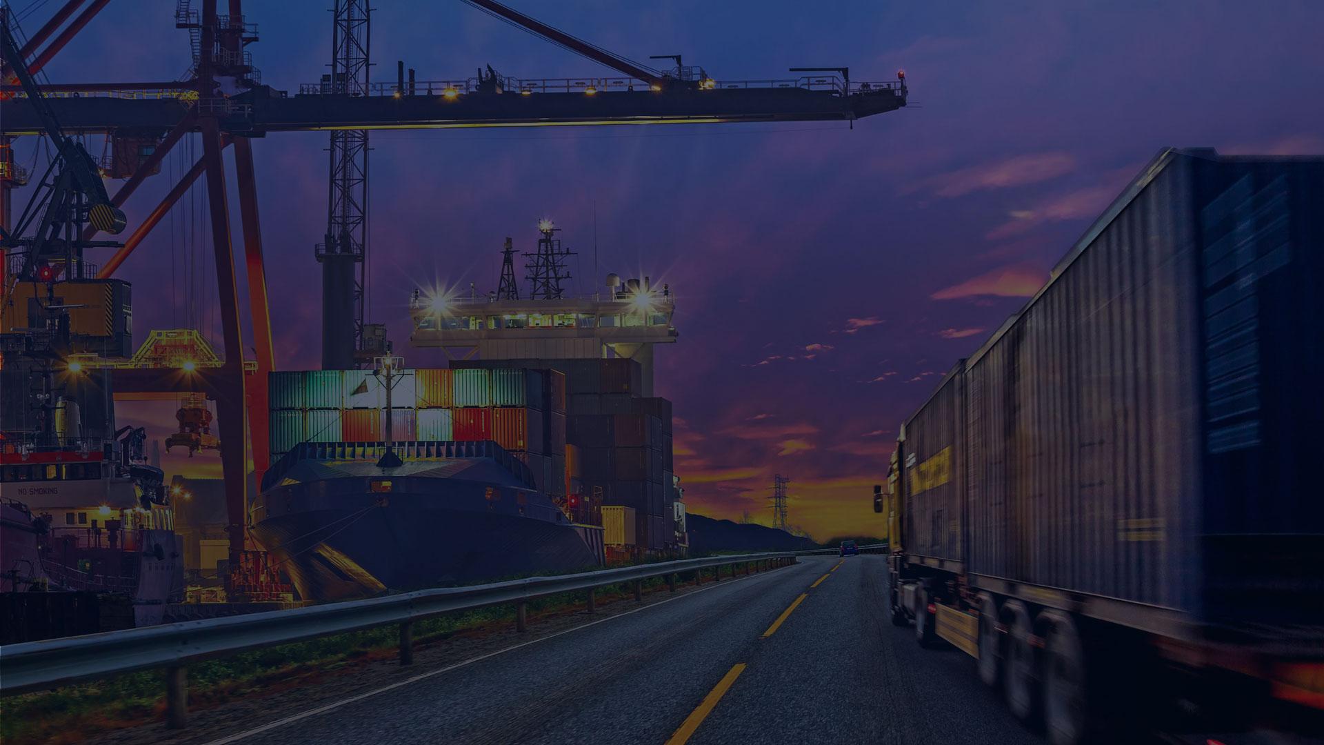 Στέλεχος Υπηρεσιών Εφοδιαστικής Αλυσίδας (logistics)