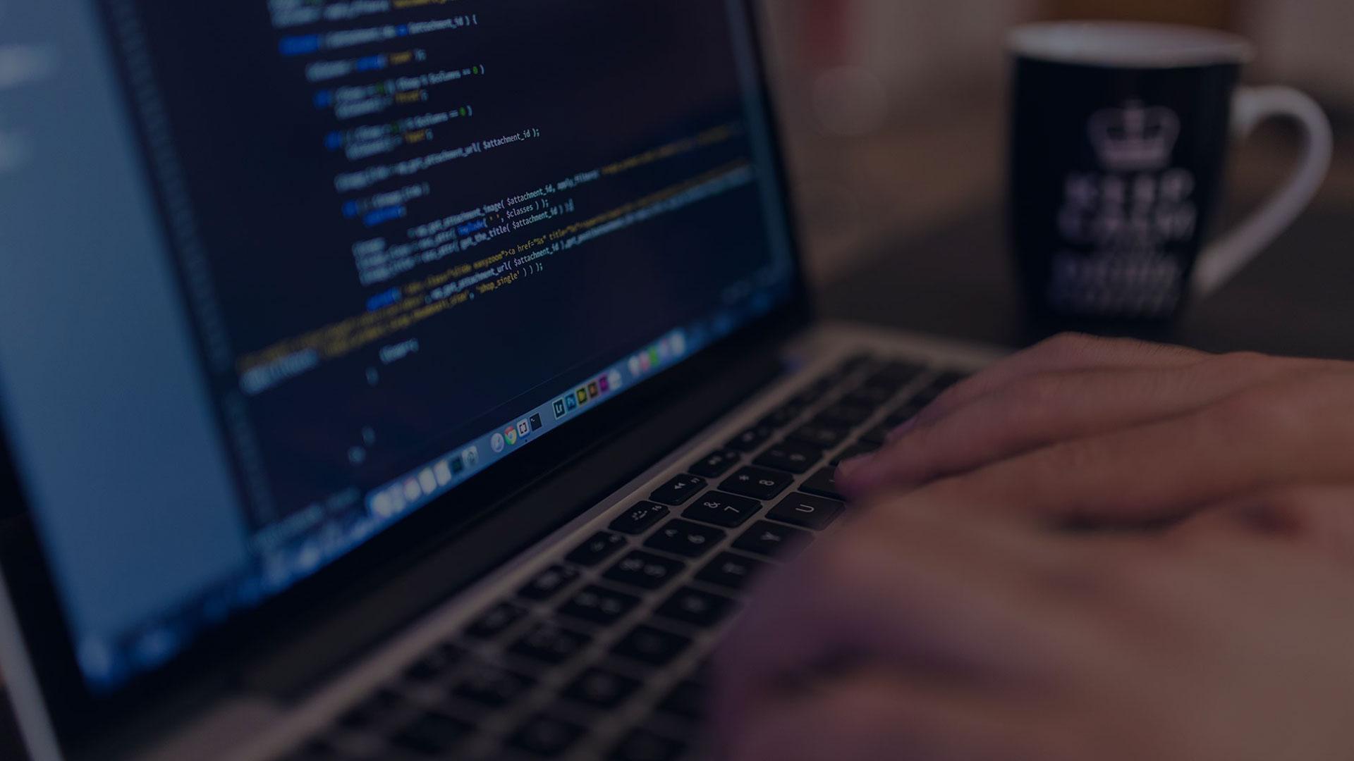 Τεχνικός Λογισμικού Η/Υ