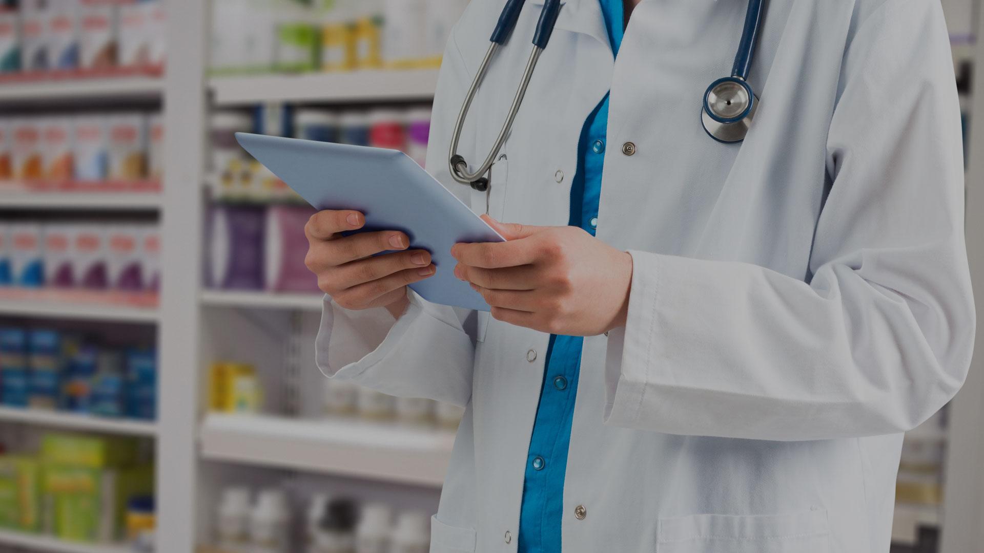 farmakopoios